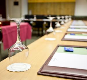 Onze vergaderzalen