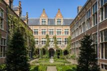 Vertaling toeristische atteacties van Antwerpen